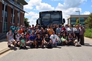 West Virginia HSM GO Team 2016